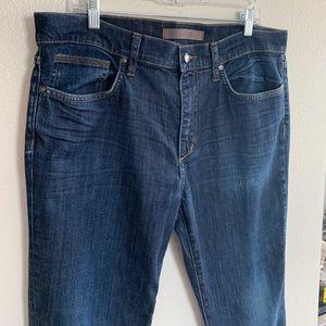 38x34 Joe's Jeans The Classic